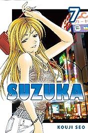 Suzuka Vol. 7