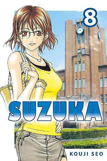 Suzuka Vol. 8