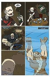 Saga of Metalbeard #1.5