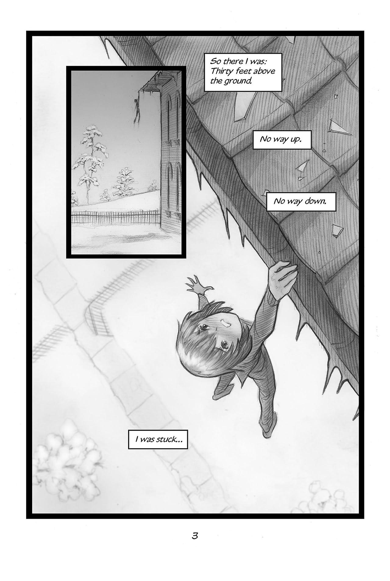 Miki Falls Vol. 1: Spring