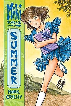 Miki Falls Vol. 2: Summer