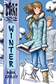 Miki Falls Vol. 4: Winter
