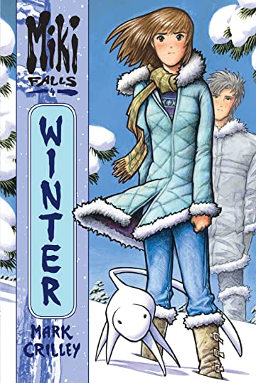 Miki Falls Vol. 4: Winter