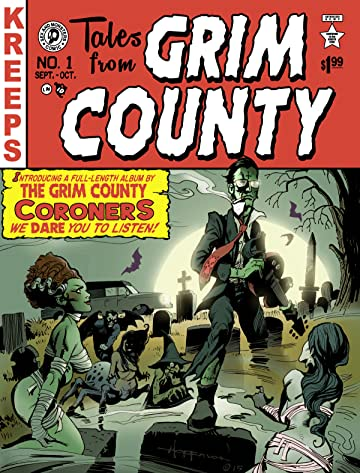 Tales from Grim County #1