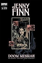 Jenny Finn Doom Messiah #2