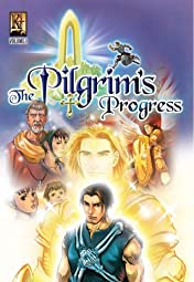 Pilgrim's Progress Vol. 1