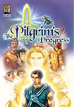 Pilgrim's Progress Vol. 1