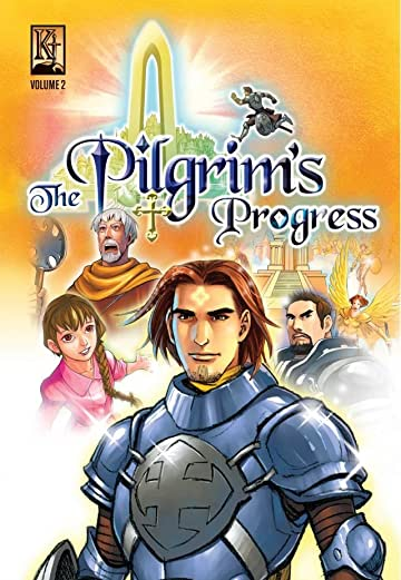 Pilgrim's Progress Vol. 2