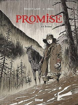Promise Vol. 3: Incubus