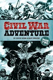 Civil War Adventure: Book Two