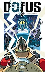 DOFUS Vol. 17: Le ploc de titans