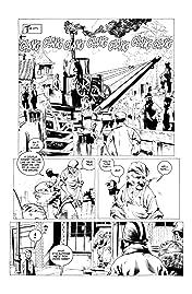 Jenny Finn Doom Messiah #3