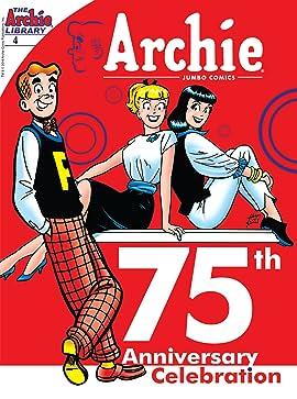 Archie 75th Anniversary Digest #4