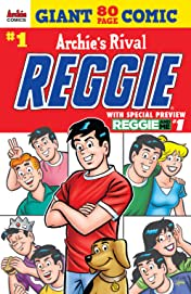 Reggie's 80-Page Giant Comic