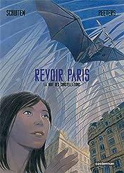 Revoir Paris Vol. 2: La nuit des constellations