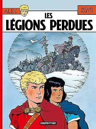 Alix Vol. 6: Les Légions perdues