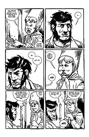 Jenny Finn Doom Messiah #4