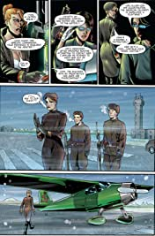 Fantasy World of Bettie Page #2