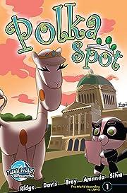 Beekman Boys Present: Polka Spot:  The World According to Llama #1