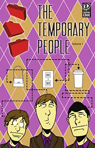 Temporary People #1