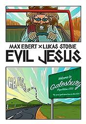 Evil Jesus #2