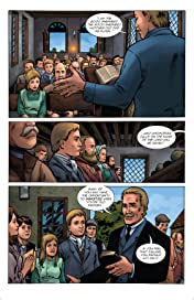 Last Convert of John Harper