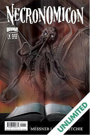 Necronomicon #1 (of 4)