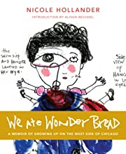 We Ate Wonderbread