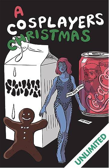 A Cosplayers Christmas