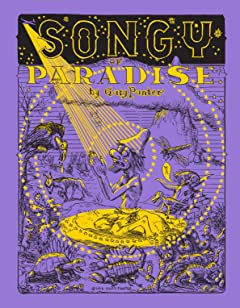 Songy of Paradise