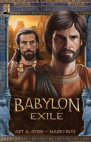 Babylon Vol. 1: Exile