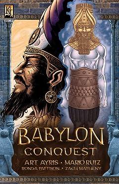 Babylon Tome 2: Conquest