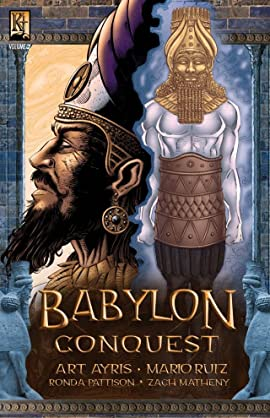 Babylon Vol. 2: Conquest