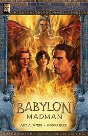Babylon Tome 3: Madman