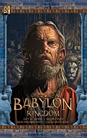 Babylon Vol. 4: Kingdom