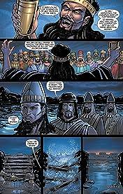 Babylon Vol. 4: Kingdom