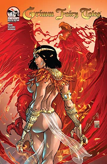 Grimm Fairy Tales #87