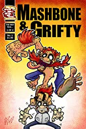 Mashbone & Grifty #1