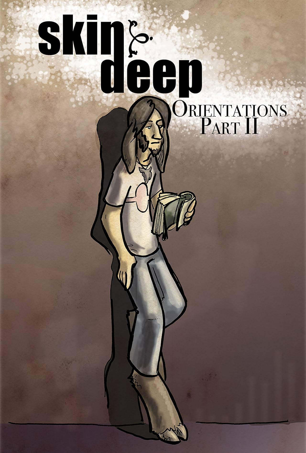 Skin Deep #2