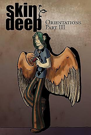 Skin Deep #3