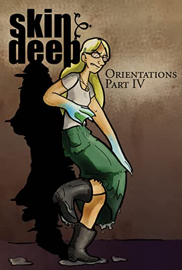 Skin Deep #4