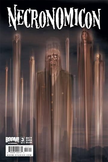 Necronomicon #3 (of 4)