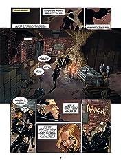 Androïdes Tome 3: Invasion