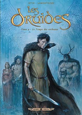 Les Druides Vol. 9: Le Temps des corbeaux