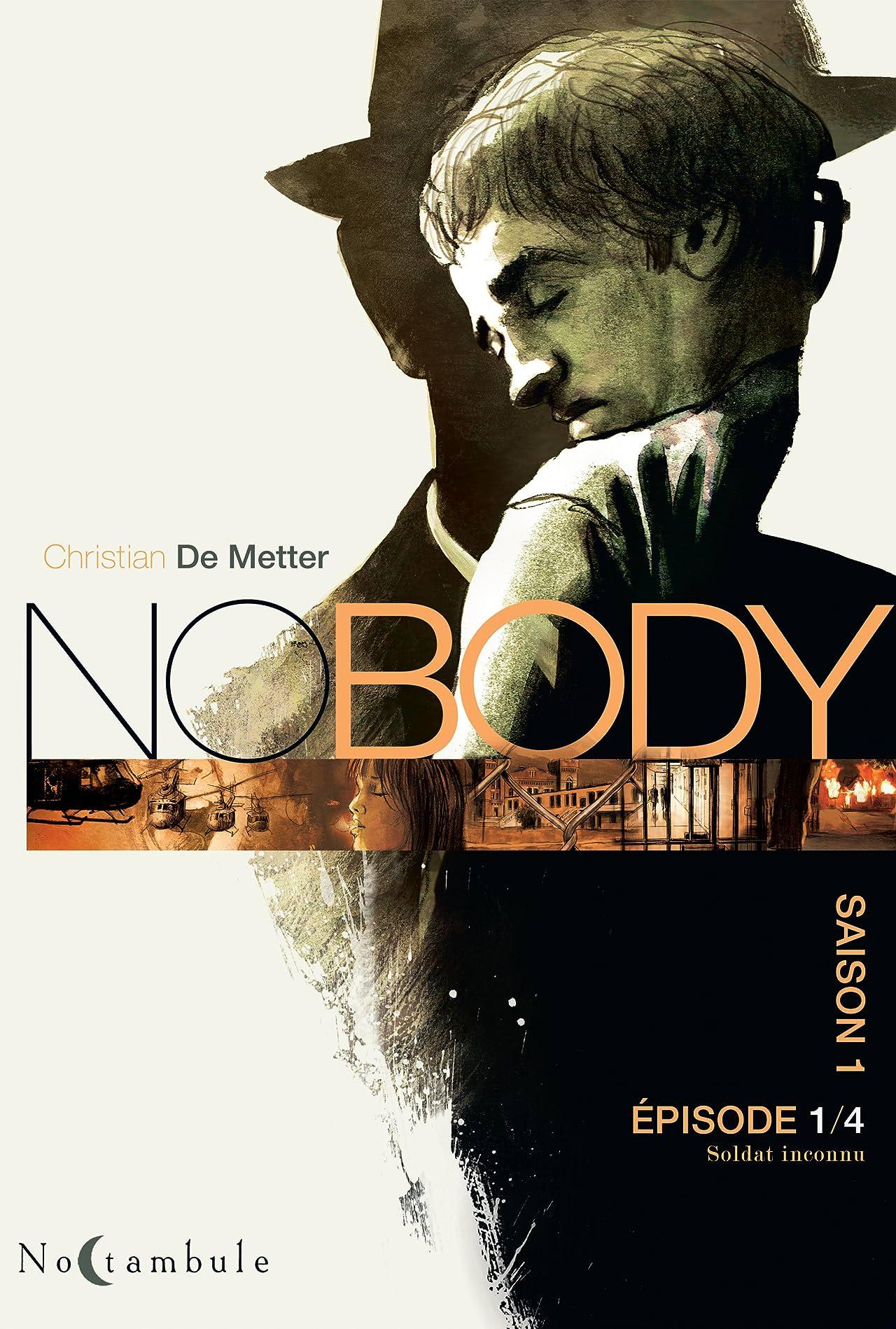 No body Saison 1: Épisode 1