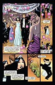 Amazing Fantasy (2004-2006) #7