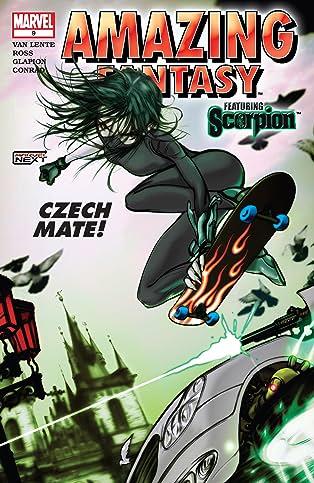 Amazing Fantasy (2004-2006) #9