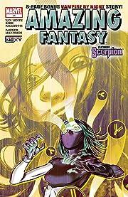 Amazing Fantasy (2004-2006) #11