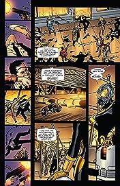 Amazing Fantasy (2004-2006) #12