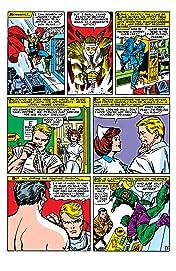 Journey Into Mystery (1952-1966) #110